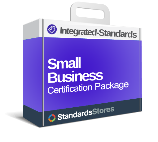 Compare ISO 9001 + ISO 14001 + ISO 45001 - Integrated Standards
